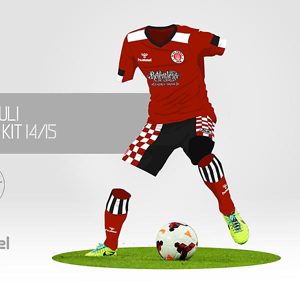 St. Pauli Third
