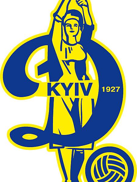 Dynamo Kiev Crest Women