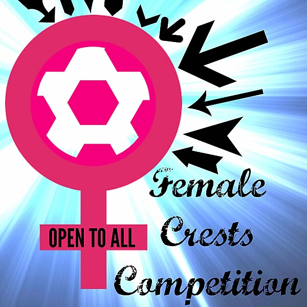 Female Crests Competition