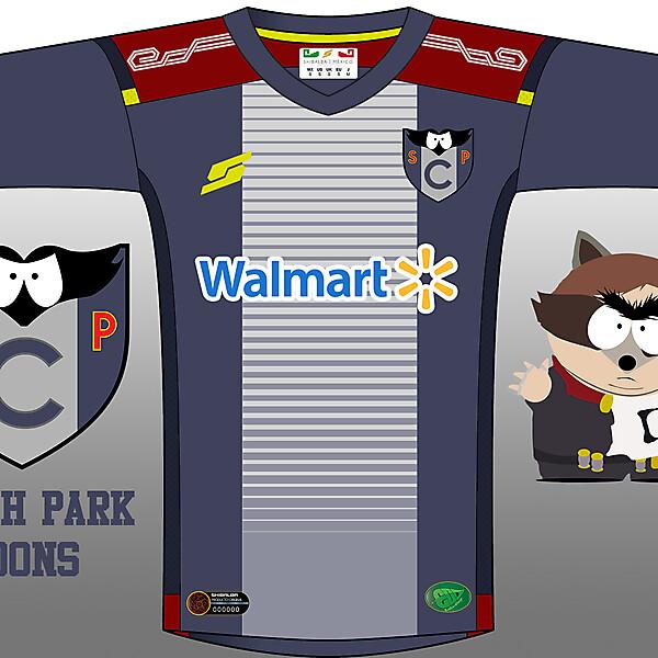 South Park Coons