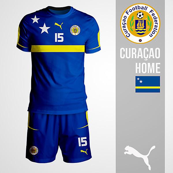 Curaçao Home