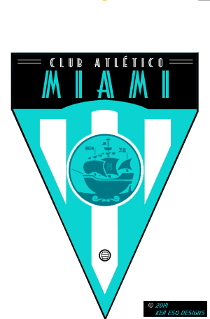 Club Atlético Miami Crest
