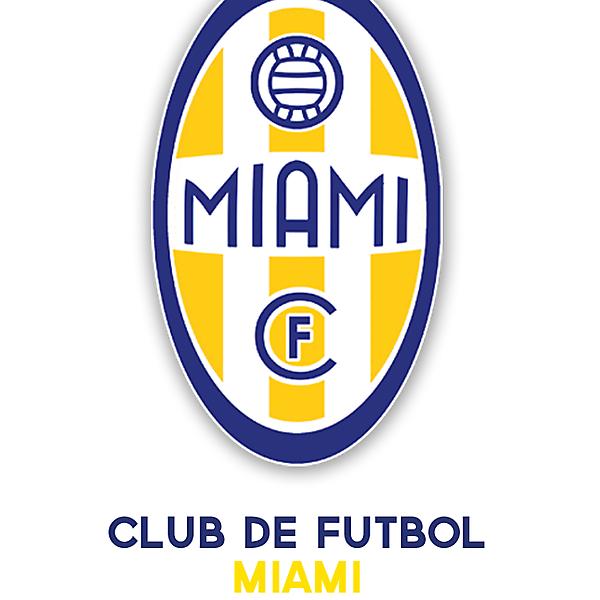 Club de Futbol Miami