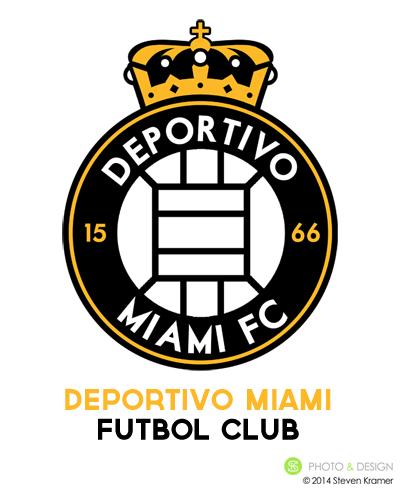 Deportivo Miami Futbol Club