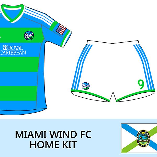 Miami Wind Home