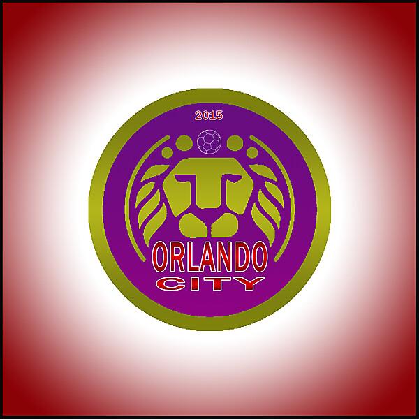Orlando City Crest