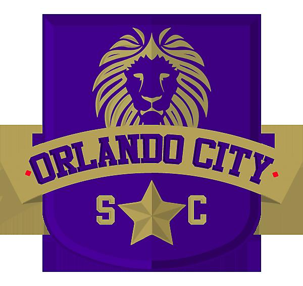 Orlando City SC CREST