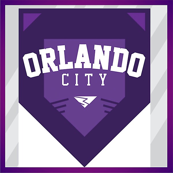 Orlando City S.C. LOGO