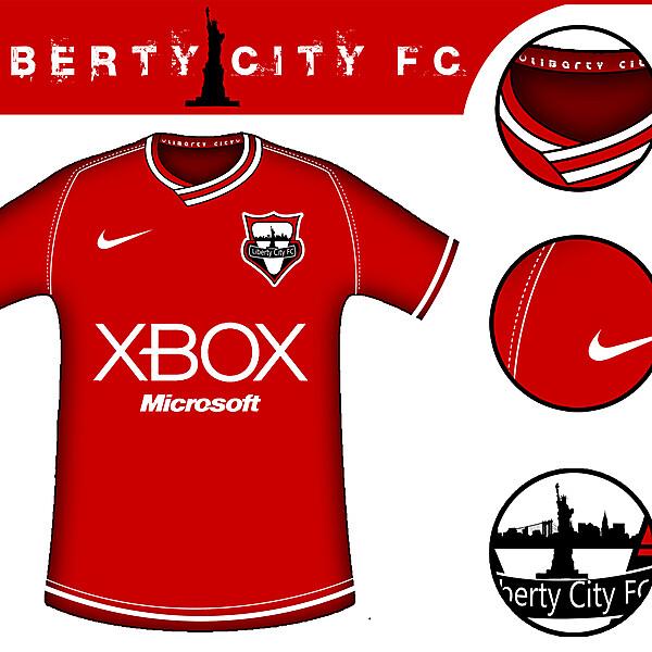 Liberty City FC