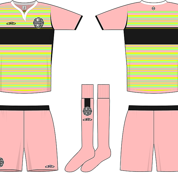 Goalkeeper Kit Competition - Freestyle (closed)