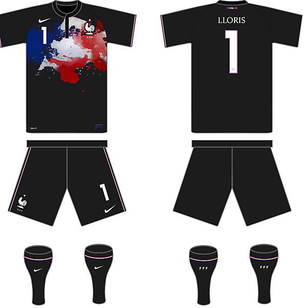 France GK Kit