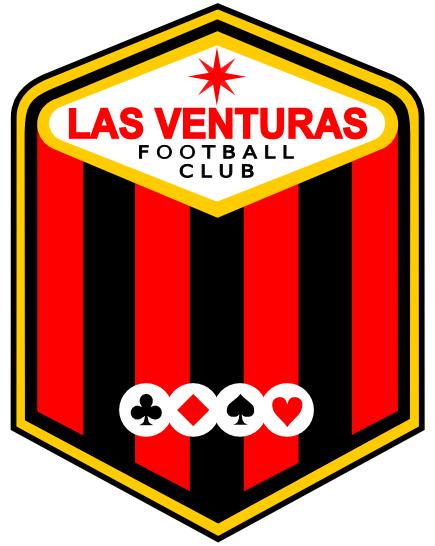 Las Venturas FC Logo
