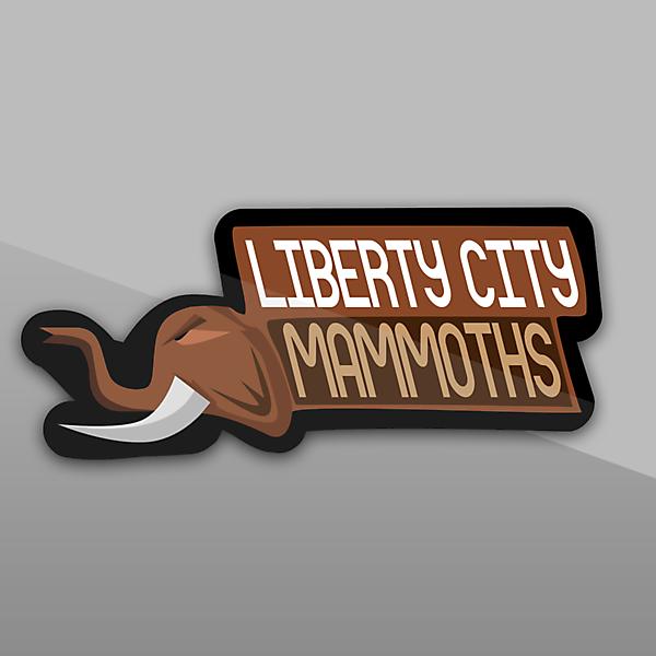 Liberty City Mammoths