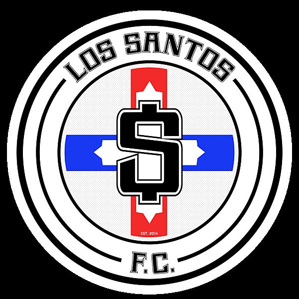 Los Santos FC - Crest