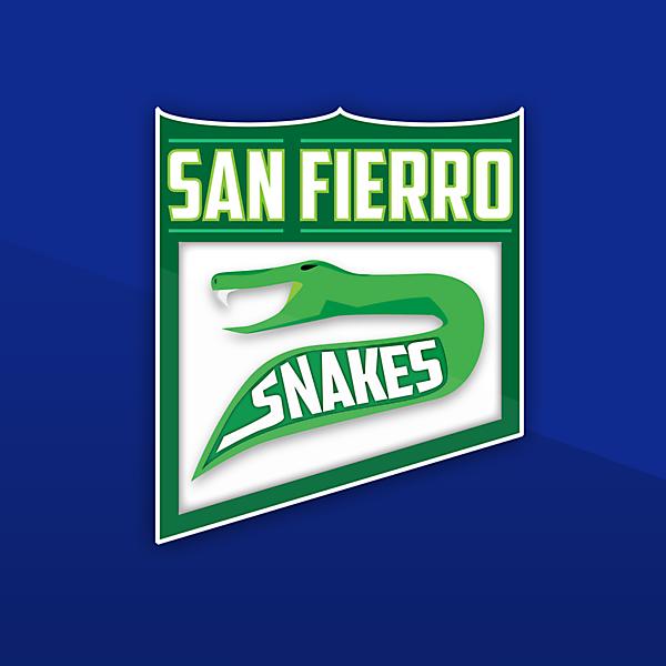 San Fierro Snakes