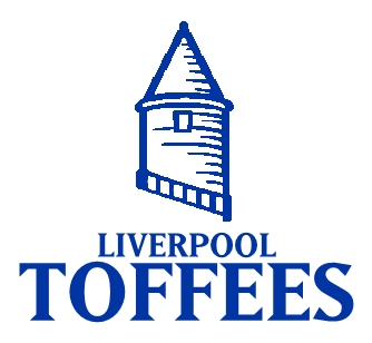 Liverpool Toffees (PL in NFL style)