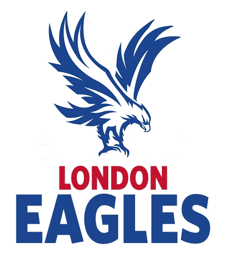London Eagles (PL in NFL style)