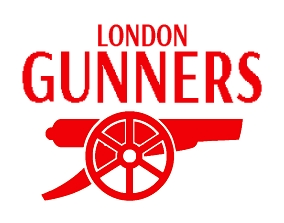 London Gunners (PL in NFL style)