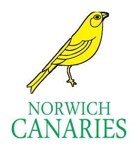 Norwich Canaries (PL in NFL style)