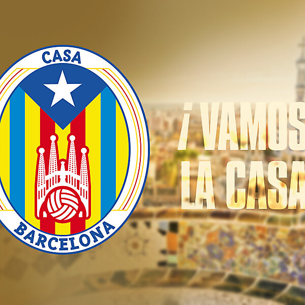 CASA BARCELONA (FCB + Espanyol)