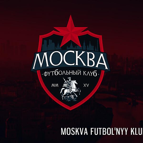 Moskva Futbol'nyy Klub