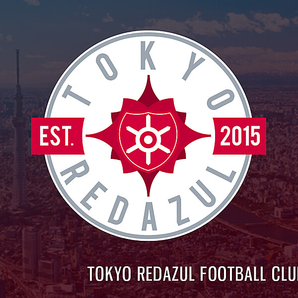 Tokyo Redazul Football Club