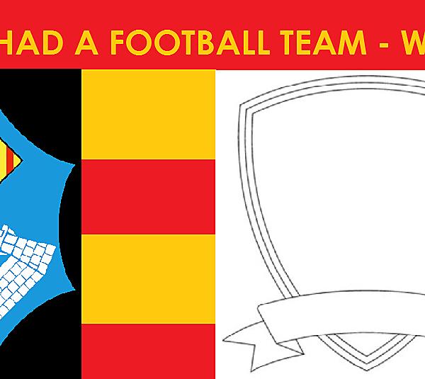 If Minorca Had A Football Team - Week 1 - Badge