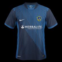 LA Galaxy Nike Away Concept