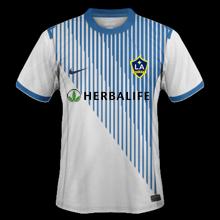 LA Galaxy Nike Home Concept