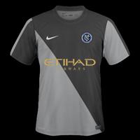 New York City Nike Away Concept