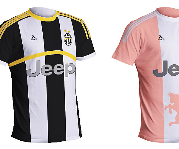 Juve is all in