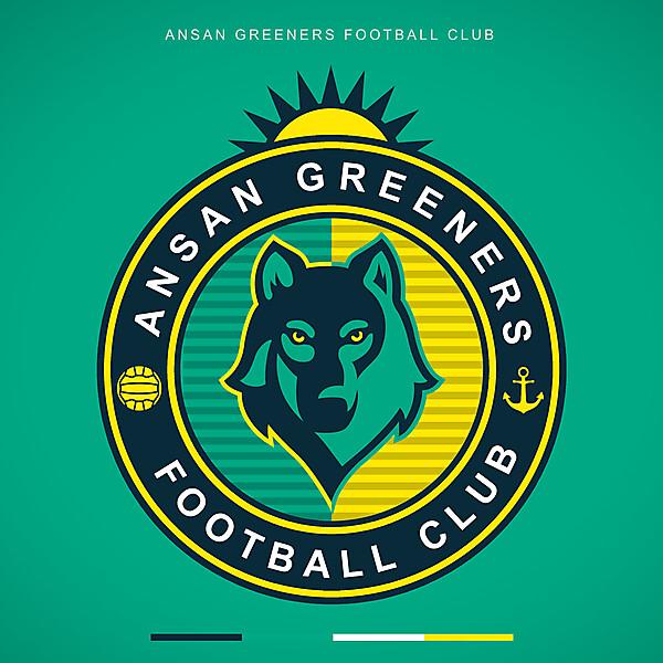 K League Crest Re-Design Challenge [CLOSED]