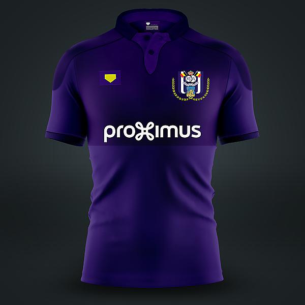 Anderlecht RSC [home]