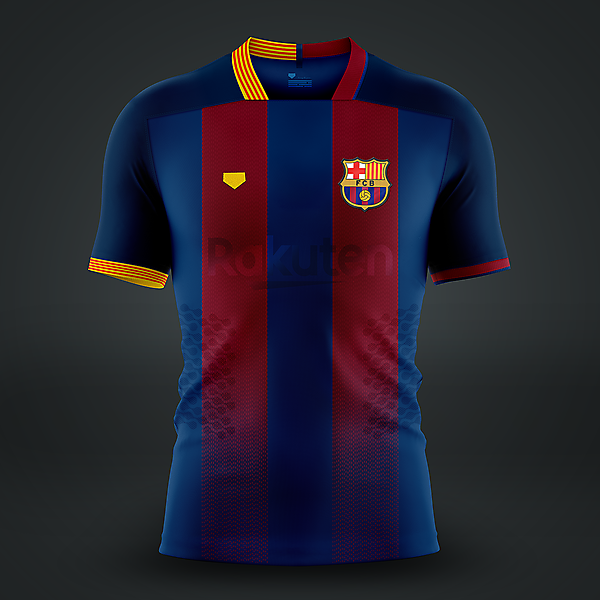 FC Barcelona [home]