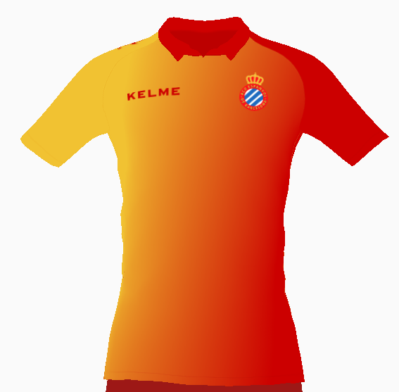 Espanyol Away Kit