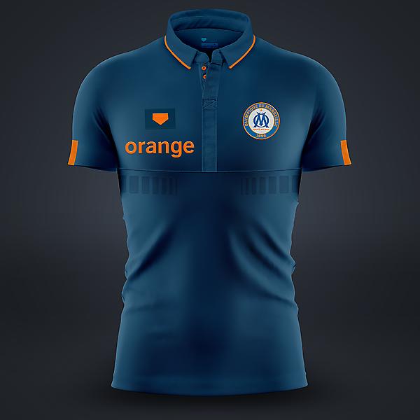 Olympique Marseille [away]