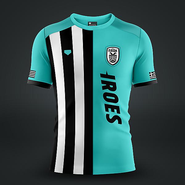 PAOK FC [away]