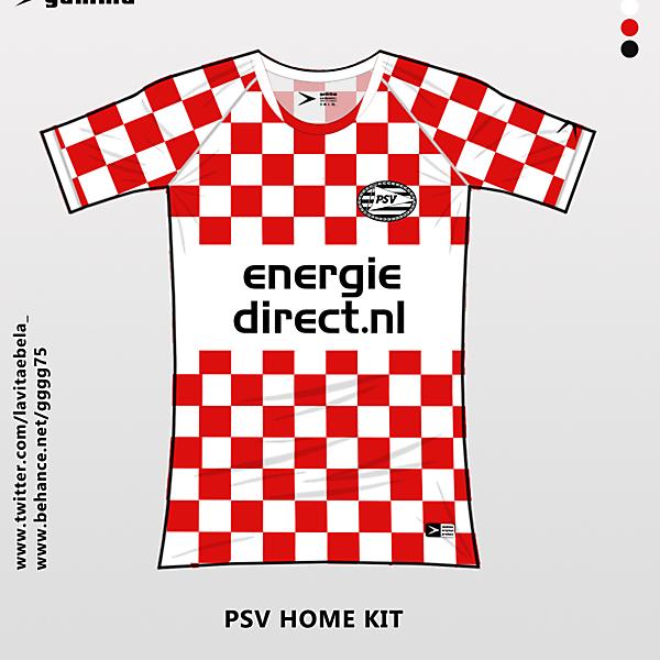 psv home kit