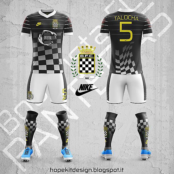 Boavista Fc Home X Nike