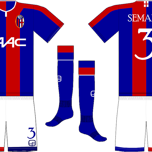 Bologna FC - Week 3