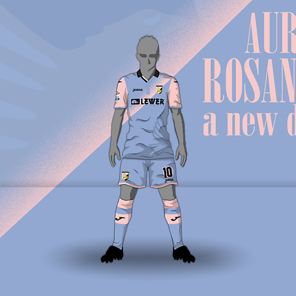 Palermo away