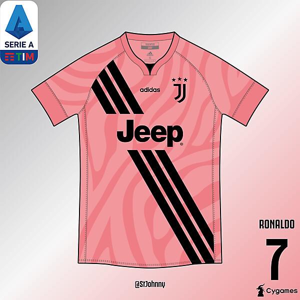 尤文图斯 Juventus_KOTW