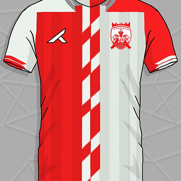MEKELLE 70 ENDERTA FC (HOME)