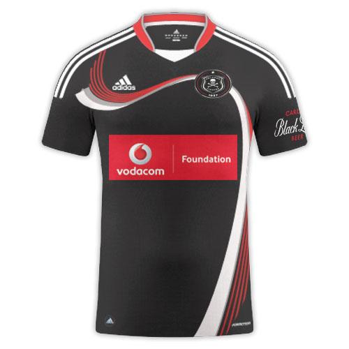 Adidas Orlando Pirates special sponsor foundation concept shirt
