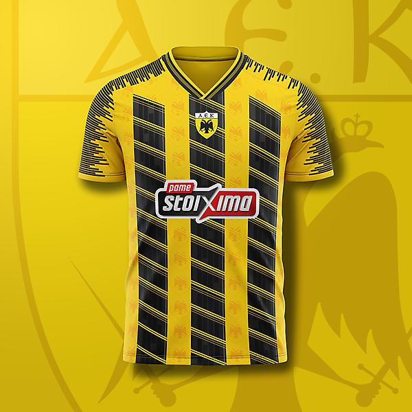AEK - home