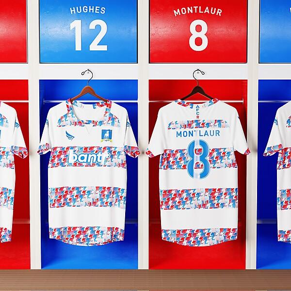 AFC Richmond | Away Shirt