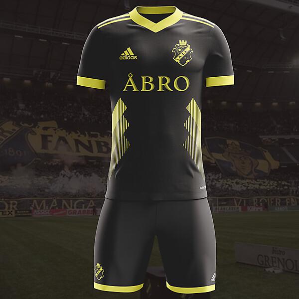 AIK Home | PFLO94
