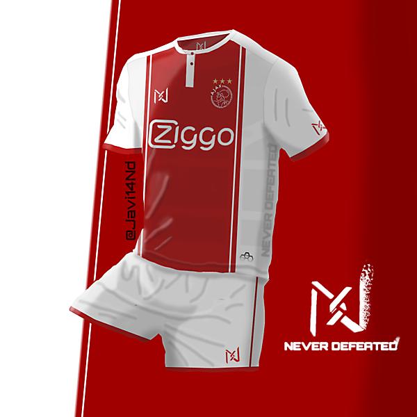 Ajax Home Kit