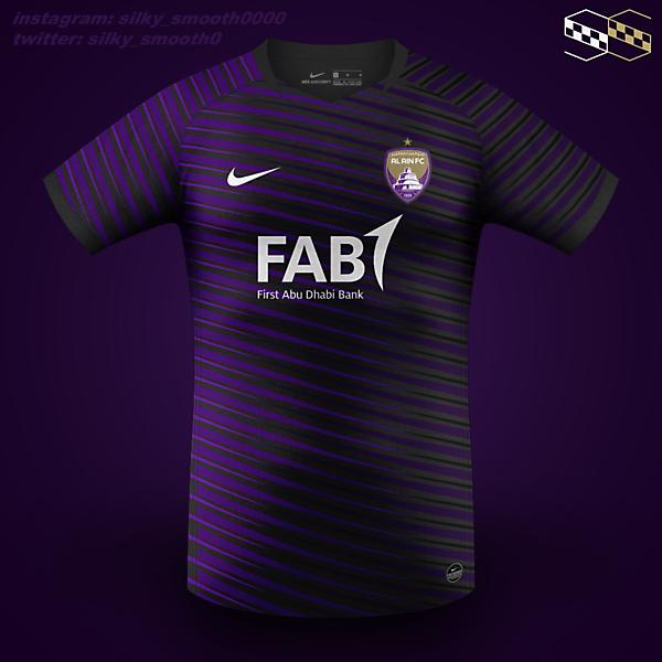 Al Ain Nike @silky_smooth0