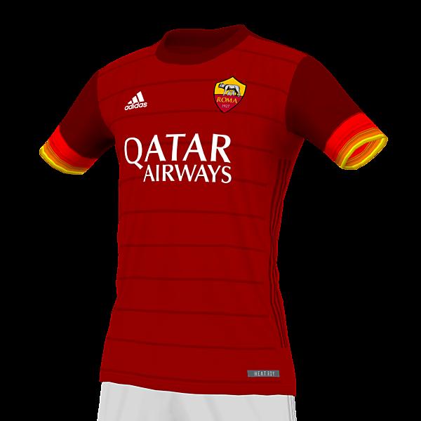 AS Roma 21 x Adidas
